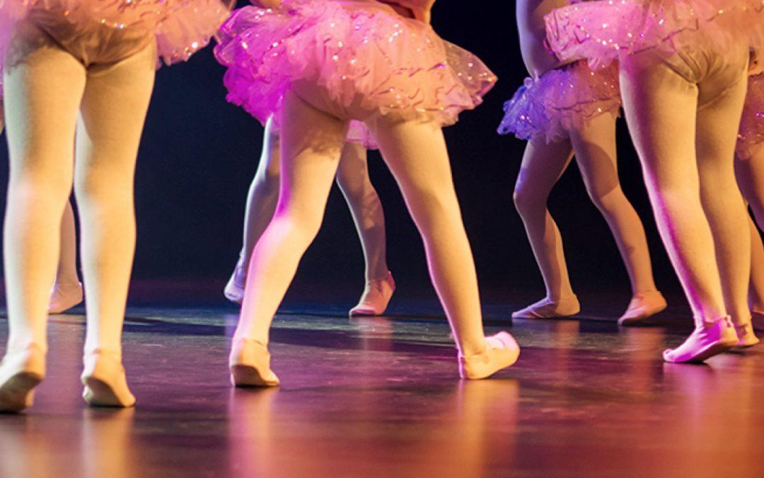Offre d'emploi enseignant(e) de danse