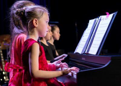 Ensemble de pianos