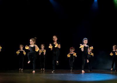 Multi-danses